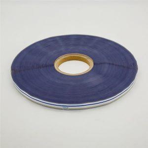 Nastro sigillante per sacchetti adesivi colorati BOPP