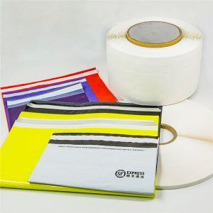 Nastro sigillante personalizzato in silicone per sacchetti