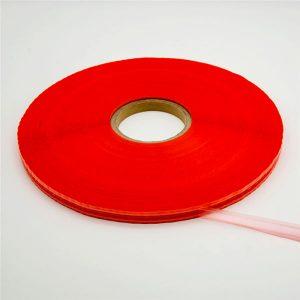 Nastro sigillante per sacchetti di plastica con pellicola HDPE