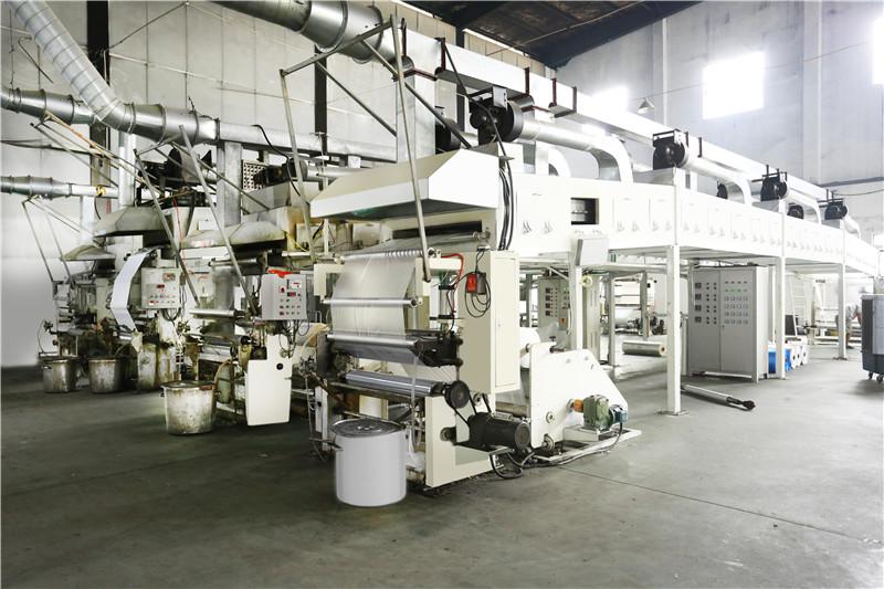 Laboratorio di produzione